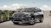 Honda CR-V Plus+ edition Australia