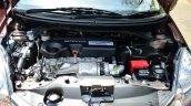 Honda Mobilio Diesel Review 1.5 engine