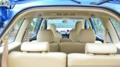 Honda Mobilio Diesel Review all seats