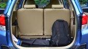 Honda Mobilio Diesel Review boot image