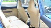 Honda Mobilio Diesel Review second row