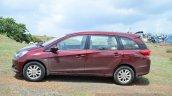 Honda Mobilio Diesel Review side