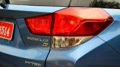 Honda Mobilio Petrol Review V variant