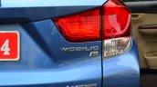 Honda Mobilio Petrol Review badge