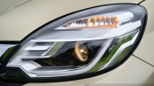 Honda Mobilio RS India live image HID lamp
