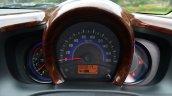 Honda Mobilio RS India live image cluster