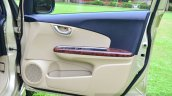 Honda Mobilio RS India live image door insert
