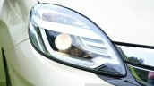 Honda Mobilio RS India live image headlight