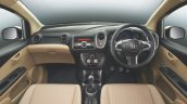 Honda Mobilio India updated dashboard