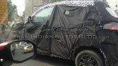 Mahindra S101 spied IAB reader side