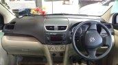 Maruti Ertiga Limited Edition live image cabin