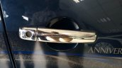 Maruti Ertiga Limited Edition live image door handle