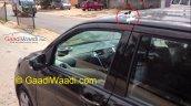 Maruti celerio diesel spied window