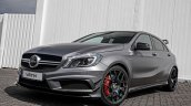 Mercedes A45 AMG by VATH front