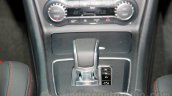 Mercedes CLA 45 AMG gear shifter India launch
