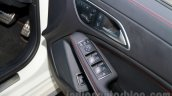 Mercedes CLA 45 AMG power window switches India launch