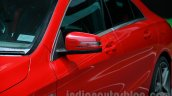 Mercedes CLA 45 AMG side mirror India launch