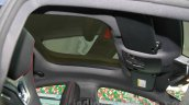 Mercedes CLA 45 AMG sunroof India launch