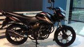 New Bajaj Discover 150 S side