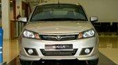 Proton Saga FLX Executive Malaysia front