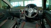 Proton Saga FLX Executive Malaysia interior