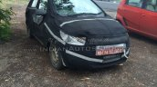 Tata Kite small car spied