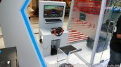 Tata Motors Revotron Lab games
