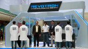 Tata Motors launches Revotron Labs across 15 cities