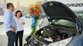 Tata Vista Ignis diesel Philippines