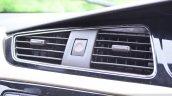 Tata Zest Diesel F-Tronic AMT Review AC vents