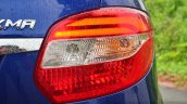 Tata Zest Diesel F-Tronic AMT Review taillight