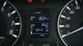 Tata Zest Revotron Petrol Review efficiency