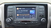Tata Zest Revotron Petrol Review music system