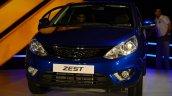 Tata Zest media drive image - front