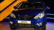Tata Zest media drive image