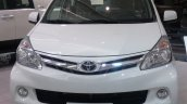 Toyota Avanza front launched in UAE