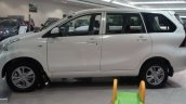Toyota Avanza side launched in UAE