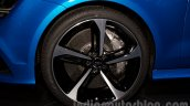 2015 Audi RS7 wheel at the Moscow Motorshow 2014