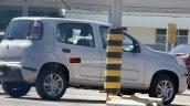 2015 Fiat Uno Attractive spied in Brazil side
