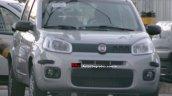 2015 Fiat Uno Attractive spied in Brazil