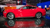 2015 Ford Mustang at the 2014 Moscow Motor Show side