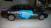 2015 Honda Accord profile at the 2014 Moscow Motor Show