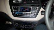 2015 Hyundai Elite i20 spotted music system