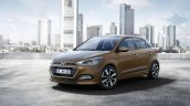 2015 Hyundai i20 Europe press shot
