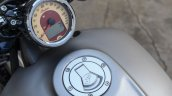 2015 Indian Scout speedometer