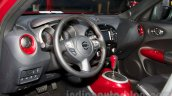 2015 Nissan Juke at the 2014 Moscow Motor Show interior