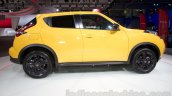 2015 Nissan Juke at the 2014 Moscow Motor Show profile