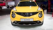 2015 Nissan Juke at the 2014 Moscow Motor Show