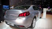 2015 Peugeot 508 sedan at the 2014 Moscow Motor Show (12)