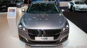 2015 Peugeot 508 sedan at the 2014 Moscow Motor Show (2)